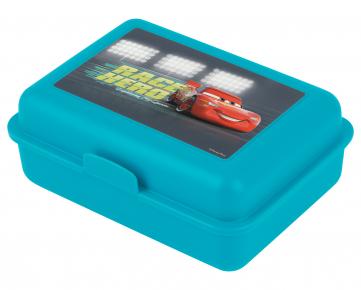 Box na desiatu Cars 3