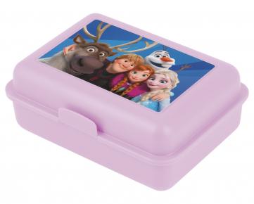 Box na desiatu Frozen