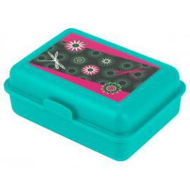 Box na desiatu Kvety