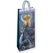 Darčeková taška na fľašu Alfons Mucha – The Moon
