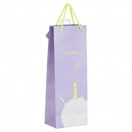 Darčeková taška na fľašu Malý princ (Le Petit Prince) – Planet
