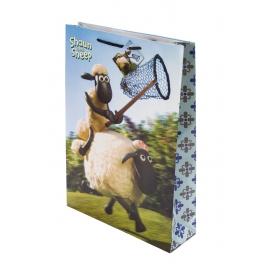 Darčeková taška Ovečka Shaun, jumbo 6