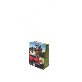 Darčeková taška Ovečka Shaun, stredná 2