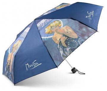 Dáždnik Alfons Mucha – Luna