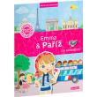 EMMA & PAŘÍŽ – Město plné samolepek