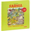 FARMA - Puzzle, maľovanky, kvízy