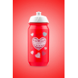 Fľaša na nápoje Srdce