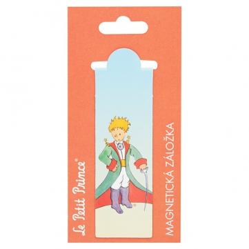 Magnetická záložka Malý princ (Le Petit Prince) – Traveller