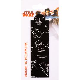 Magnetická záložka Star Wars