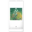Nástenný kalendár Gustav Klimt 2022, 33 × 64 cm