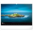 Nástenný kalendár More 2021, 48 × 33 cm
