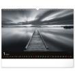 Nástenný kalendár Snova krajina 2022, 48 × 33 cm
