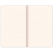 Notes Minnie Craft, linajkovaný, 13 x 21 cm