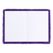 Notes plyšový Korčuľa