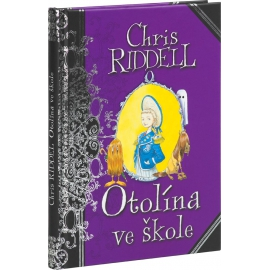 Otolína ve škole - kniha
