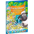 Ovečka Shaun cestuje kolem světa - kniha