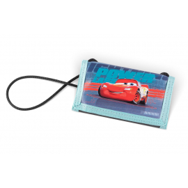 Peňaženka Cars 3