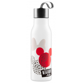 Plastová fľaša na nápoje Minnie