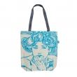 Plátenná taška Alfons Mucha – Topaz, Fresh Collection
