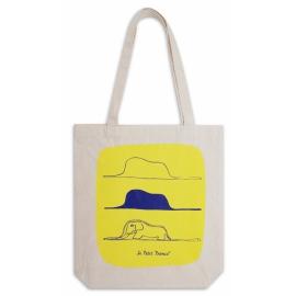 Plátenná taška Malý princ (Le Petit Prince) – Boa