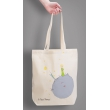 Plátenná taška Malý princ (Le Petit Prince) – Planet
