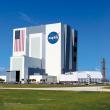 Poznámkový kalendář NASA 2022, 30 × 30 cm
