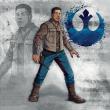 Poznámkový kalendár Star Wars 2021, 30 × 30 cm