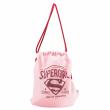 Vrecko na obuv Supergirl – ORIGINAL