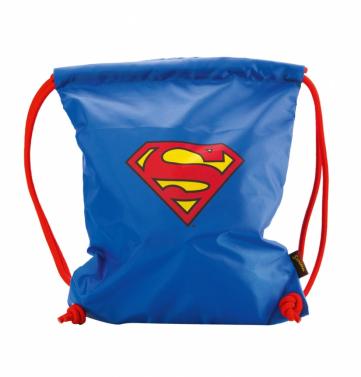 Vrecko na obuv Superman – ORIGINAL
