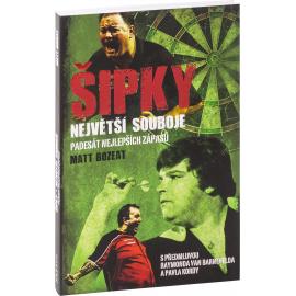 ŠIPKY - Největší souboje