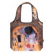 Skladacia nákupná taška Klimt