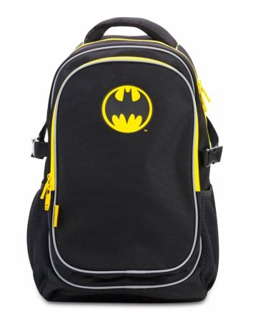 Školský batoh s pršiplášťom Batman – ORIGINAL