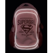 Školský batoh s pršiplášťom Supergirl – ORIGINAL