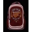 Školský batoh s pršiplášťom Supergirl – STAY CALM
