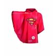 Školský batoh s pršiplášťom Superman – ORIGINAL