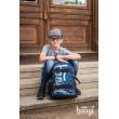 Školský batoh Skate Štruktúry