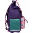 Školský batoh, Sovy, veľký