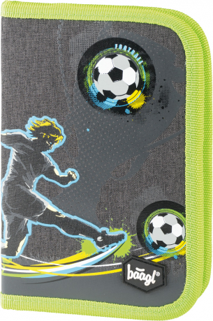 Školský peračník klasik Futbal