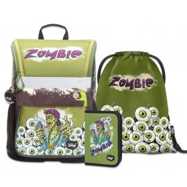 Školský set Zippy Zombie