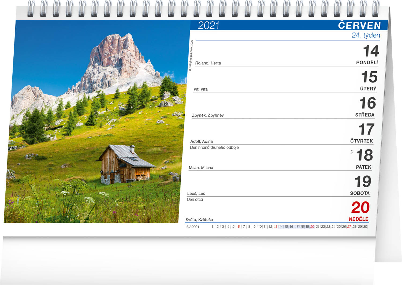 Kalendar Mien 2021