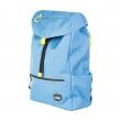 Študentský batoh Blue