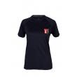 Teribear dámske bežecké tričko:S