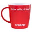 Teribear, hrnek velký