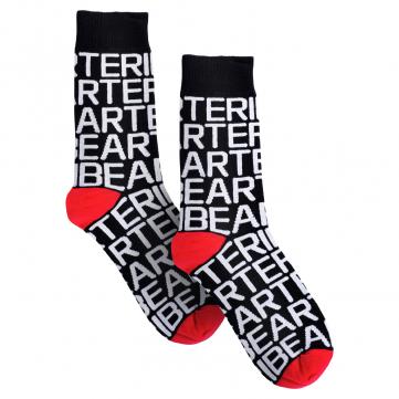 TERIBEAR ponožky 35-38