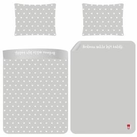 Teribear, posteľná bielizeň pre dospelých