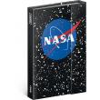 Týždenný magnetický diár NASA 2021, 11 × 16 cm